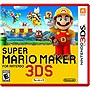 Nintendo Super Mario Maker - Nintendo 3DS