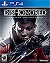 Dishonored: Death of the Outsider - PlayStation 4