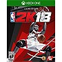 NBA 2K18 Legend Edition - Xbox One