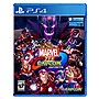 Capcom Marvel vs. Capcom: Infinite - Fighting Game - PlayStation 4