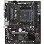 MSI ProSeries AMD Ryzen A320 DDR4 VR Ready USB 3 micro-ATX Motherboard