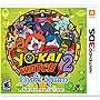 Nintendo YO-KAI WATCH 2: Psychic Specters -  Nintendo 3DS