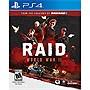 505+Games+Raid%3a+World+War+II+-+PlayStation+4