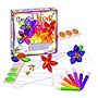 Crystal Flowers Craft Kit