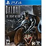 WB Batman: The Enemy Within - Action/Adventure Game - PlayStation 4