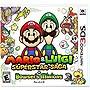 Nintendo Mario & Luigi: Superstar Saga + Bowser's Minions Nintendo 3DS