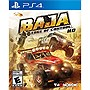 Baja: Edge of Control - PS4