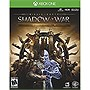 WB Middle-earth: Shadow of War Gold Edition - Xbox One