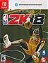 Take-Two NBA 2K18 Legend Edition - Nintendo Switch