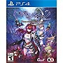 Tecmo Koei Nights of Azure 2: Bride of the New Moon - PlayStation 4