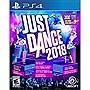 Ubisoft Just Dance 2018 - PlayStation 4
