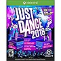 Ubisoft Just Dance 2018  - Xbox One