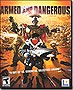 LucasArts+Armed+and+Dangerous+for+Windows+PC