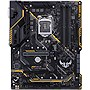 Asus TUF Z370 PRO Gaming LGA-1151 Coffee Lake DDR4 ATX Motherboard