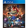 Sonic Forces Standard Edition - Playstation