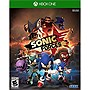 Sega Sonic Forces Standard Edition - Action/Adventure Game - Xbox One