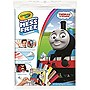 CRAYOLA CLR WONDER PAD AND MARKERS THOMAS THE TANK ENGINE