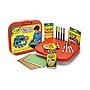 Crayola Create 'n Carry Case Portable Art Tools Kit