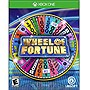 America's Greatest Game Shows: Wheel of Fortune & Jeopardy! - Xbox One