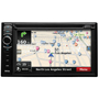"Boss Audio BV9386NV Double-DIN Bluetooth DVD Player w/ 6.2"" Touchscreen & Nav"