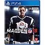 EA Madden NFL 18 - PlayStation 4