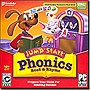 JumpStart Phonics - Read &amp; Rhyme