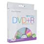 Memorex DVD Recordable Media - DVD+R - 16x - 4.70 GB - 10 Pack Paper Sleeve