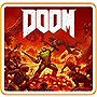 Nintendo DOOM - First Person Shooter - Nintendo Switch
