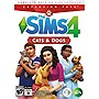 THE+SIMS+4+Cats+n+Dogs+PC