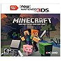 Nintendo Minecraft: New Nintendo 3DS Edition - Puzzle Game - Portuguese, French, English, Spanish - Nintendo 3DS