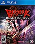 Tecmo Koei BERSERK and the Band of the Hawk - PlayStation 4