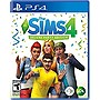 THE SIMS 4 DELUXE PARTY PS4