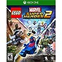 WB LEGO Marvel Super Heroes 2 - Xbox One