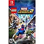 WB LEGO Marvel Super Heroes 2 - Nintendo Switch