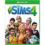 The+Sims+4+-+Xbox+One