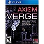 Axiom+Verge+Multiverse+Edition+-+Playstation+4