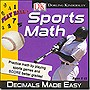 Sports+Math+-+Decimals+Made+Easy