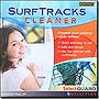 SurfTracks Cleaner