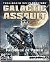 Galactic Assault - Prisoner of Power