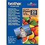 "Brother Photo Paper - 3.94"" x 5.91"" - Glossy"