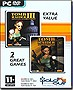 Tomb Raider III &amp; Tomb Raider IV The Last Revelation