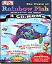 World+of+Rainbow+Fish+4+CD+Set
