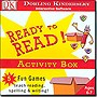 Ready to Read! Activity Box