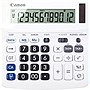 Canon TX-220TSII Standard Function Desktop Calculator