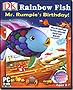 Rainbow Fish: Mr. Rumple's Birthday