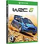 BANDAI+NAMCO+WRC+6+-+Xbox+One