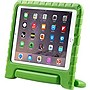i-Blason Armorbox Kido Carrying Case for iPad Air 2 - Green - Impact Resistant, Drop Proof, Shock Proof - Polycarbonate - Handle