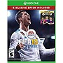 FIFA 18 Limited Edition - Xbox One (500 Ultimate Team Points Included )
