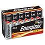 Energizer Multipurpose Battery - AA - Alkaline - 12 / Pack