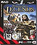 Stronghold Legends - DVD Editon